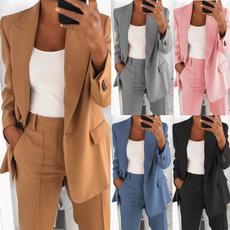 jacketforwomen, Moda, Spring/Autumn, Office
