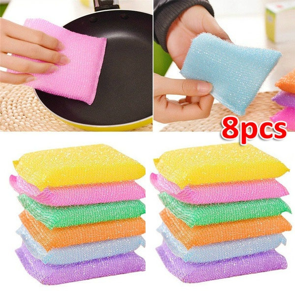 Sponges, Kitchen & Dining, Towels, cleaningsponge