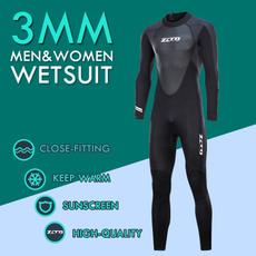divingsuit, Surfing, onepiece, surfingsuit