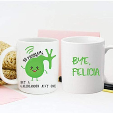 Funny, Coffee, Gifts, Get