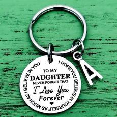 Steel, Love, daughter, Gifts