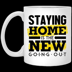 Funny, staying, Ceramic, Gifts