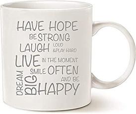 Funny, Coffee, Ceramic, Christmas