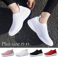 Sneakers, Outdoor, meshshoe, Womens Shoes