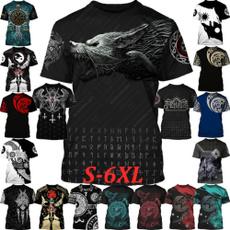 viking, Summer, Fashion, Newest