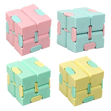 Funny, cube, Magic, Puzzle
