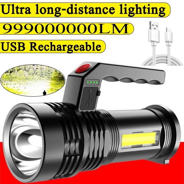 Flashlight, tacticalflashlight, Outdoor, handheldflashlight