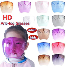 antifoggoggle, dustproofmask, shield, faceshield