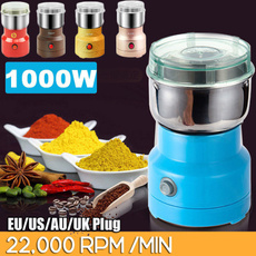 Coffee, Electric, Stainless Steel, Kitchen Accessories