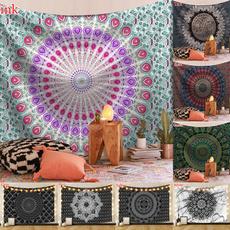 Yoga Mat, Wall Mount, art, hangingcloth