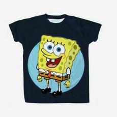 Fashion, Sponge Bob, #fashion #summer, summer shirt