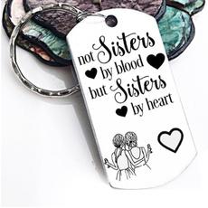 Heart, Key Chain, keychaingift, Stainless Steel