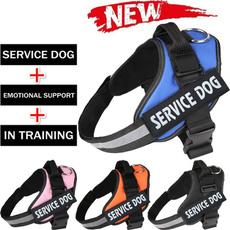 dog accessories, Medium, servicedogvest, Pets