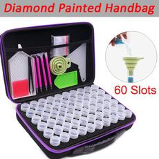 Bead, diamondpaintingstoragehandbag, diamondpaintingstoragecase, diamondpaintingstorage