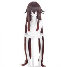 wig, heatresistantsynthetichair, Tail, Cosplay