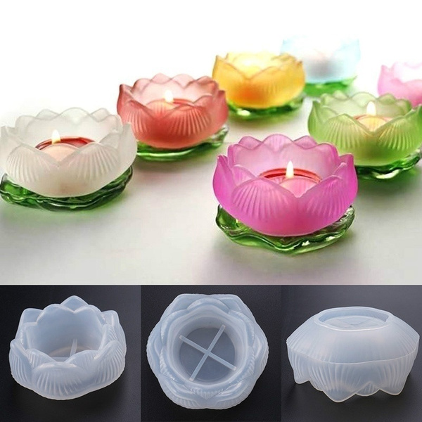 mould, Box, Jewelry, Silicone