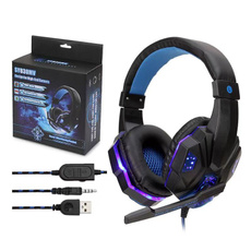 Fifa, Headset, led, Bass