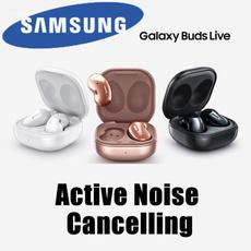 Headset, Earphone, Samsung, budslive