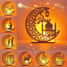 Decor, led, eidmubarak, starmoondecoration