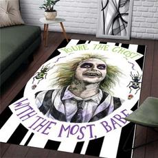 beetlejuice, doormat, Decor, babycrawlingmat
