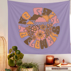 art, psychedelictapestry, artmystictreestapestry, decoration