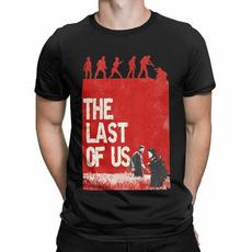 Video Games, Fashion, last, Shirt