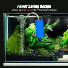 Mini, aquariumsampaccessorie, Tank, aquariumfilter
