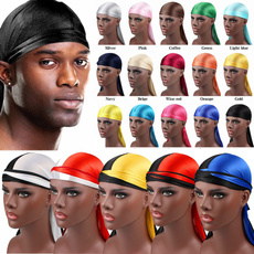 silky, Fashion, Hats, Cap