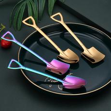 coffeespoon, Steel, spoonfork, Fashion
