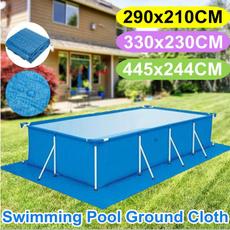 familyswimmingpool, groundcloth, uvresistantpoolcover, uvresistantcloth