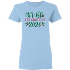 T Shirts, 2020, 1st, Ladies