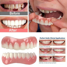 oralcare, teethwhitening, Beauty, denture