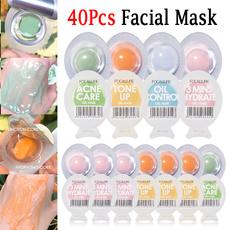 Beauty Makeup, facialcleaning, Masks, Eggs