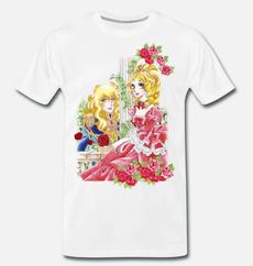 Fashion, versaille, Shirt, of