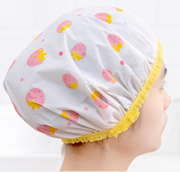showersupplie, Fashion, Elastic, Waterproof