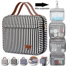 Foldable, Makeup bag, travelorganizerbag, Travel