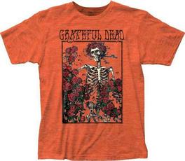 Fashion, Shirt, Rose, dead