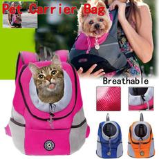 dogcarrierbag, Outdoor, meshpetbackpack, Pets