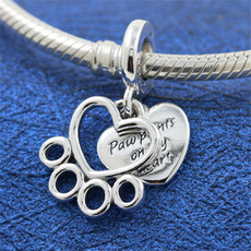 Sterling, Beaded Bracelets, pandora bracelet, pandorajewelry