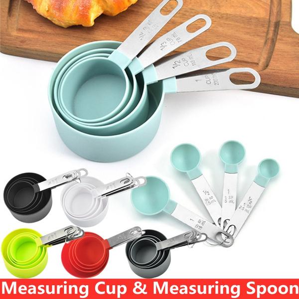 measuring, jugsspoon, measuringcup, Cup