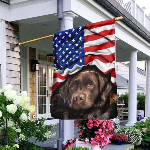 customlabel0wishflag, American, Food, house