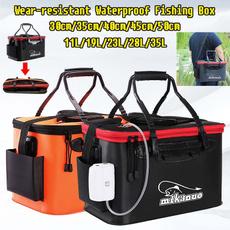 Box, Waterproof, waterprooffishingbox, fishingbox