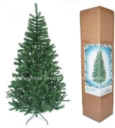 Christmas Tree, Green, Christmas, Tree