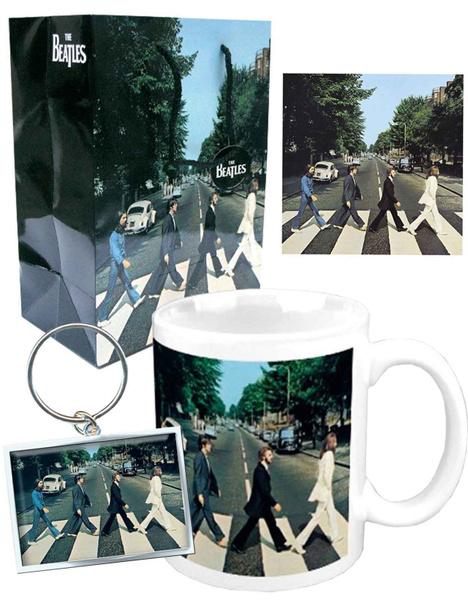 Mug, Beatles, Gifts