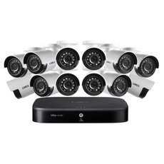 Electronic, Security & Surveillance
