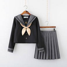 School Uniforms, School, cardigan, Cosplay