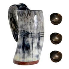 viking, handicraft, Mug, beermug