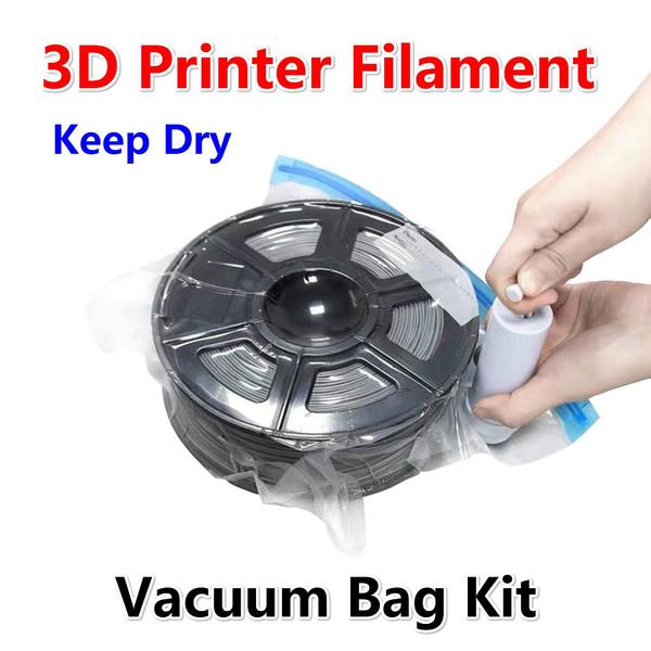 filamentstorage, Printers, 3dprintersupplie, filamentdryerbag