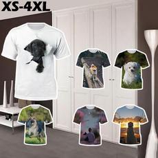 Mens T Shirt, Fashion, Shirt, Pets