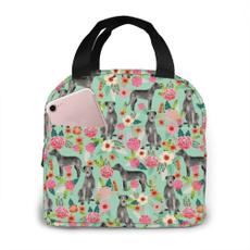 Irish, reusablelunchhandbag, insulatedlunchbag, lunchhandbag